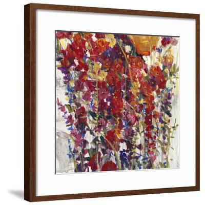 Mixed Bouquet IV--Framed Limited Edition