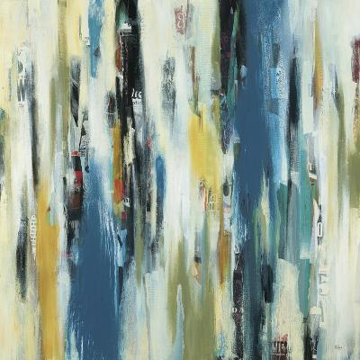 Mixed Emotion-Lisa Ridgers-Art Print