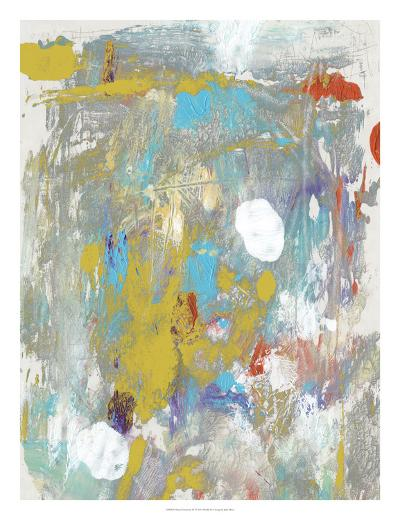 Mixed Emotions IV-Julie Silver-Giclee Print