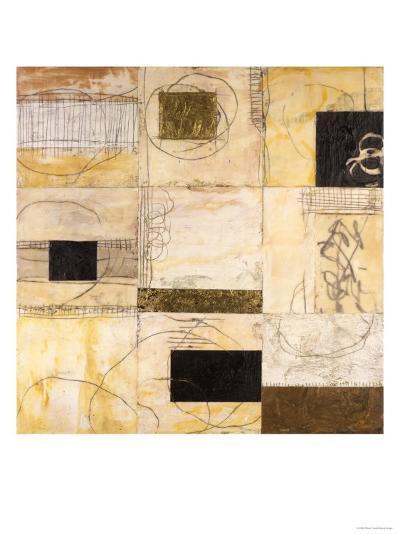 Mixed Feelings I-Ellen Traub-Premium Giclee Print