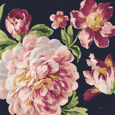 Mixed Floral IV Crop I Pastel-Danhui Nai-Art Print