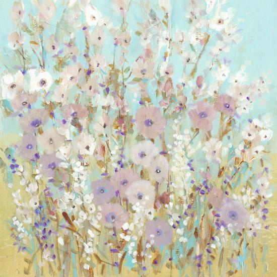 Mixed Flowers I-Tim O'Toole-Art Print
