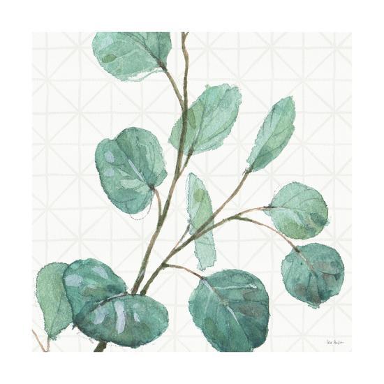 Mixed Greens LI-Lisa Audit-Art Print
