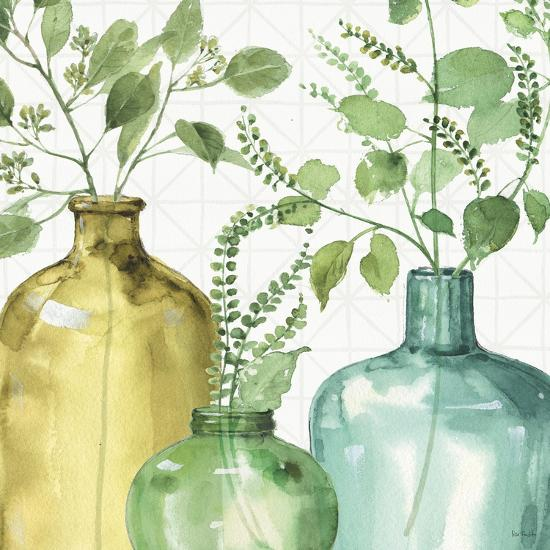 Mixed Greens LV-Lisa Audit-Art Print