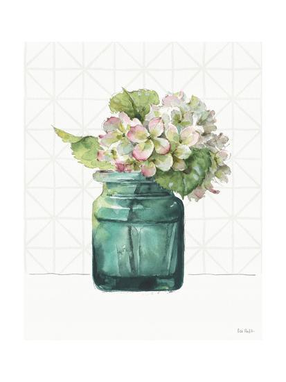 Mixed Greens LVII-Lisa Audit-Art Print