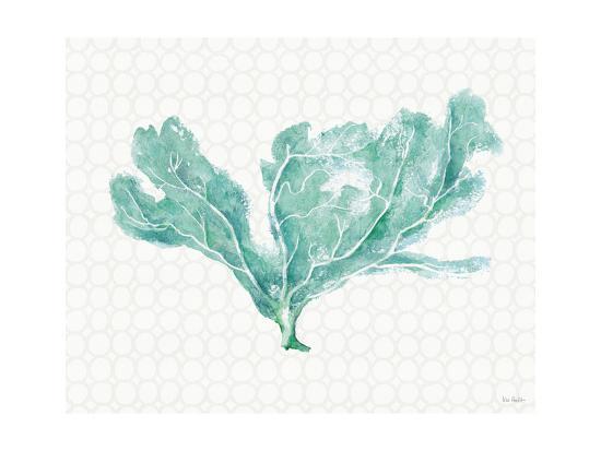 Mixed Greens XXIX-Lisa Audit-Art Print