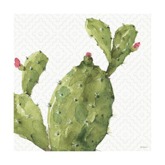 Mixed Greens XXXV-Lisa Audit-Art Print