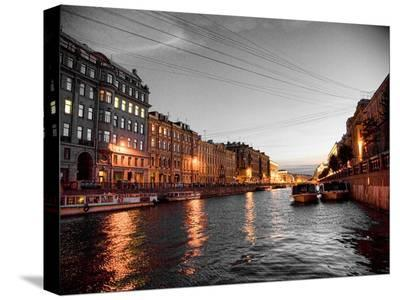 Mixed Light HI-Klaus Ortmeyer-Stretched Canvas Print