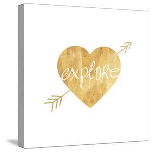 Explore Love by Miyo Amori