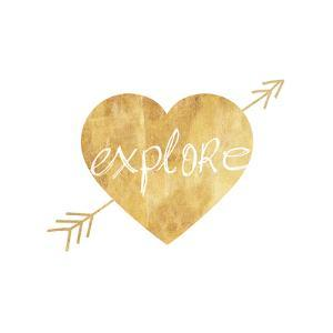 Explore Love by Miyo Amori