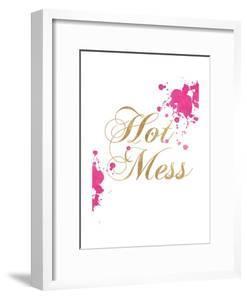 Hot Mess by Miyo Amori