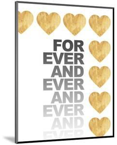 Love for Ever and Ever by Miyo Amori