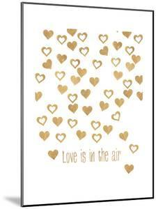 Love Is in the Air by Miyo Amori