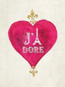 Romance Collection J'Adore by Miyo Amori