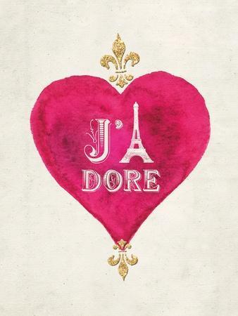 Romance Collection J'Adore