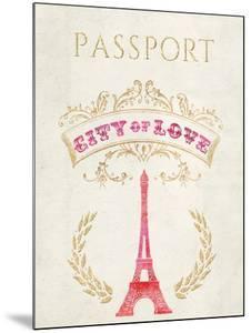 Romance Collection Passport by Miyo Amori