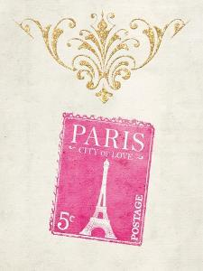 Romance Collection Postage by Miyo Amori