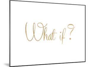 What If? by Miyo Amori