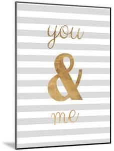 You and Me are Golden by Miyo Amori