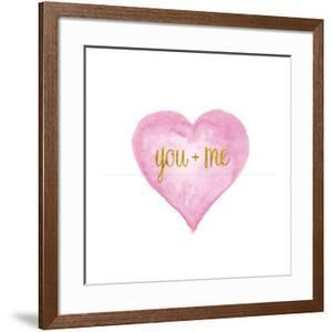 You and Me in Love by Miyo Amori