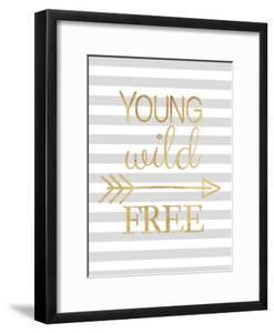 Young, Wild and Free by Miyo Amori