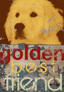 Goldie by Mj Lew