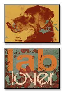 Labrador by Mj Lew
