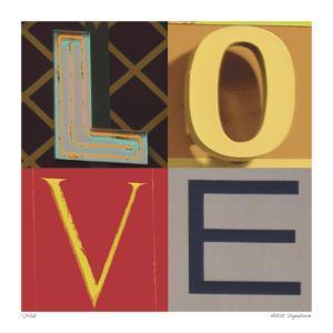 Love by Mj Lew