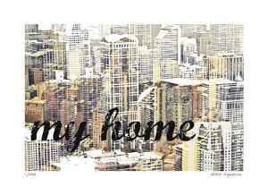 My Home by Mj Lew