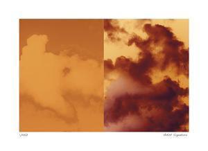 New Sky II by Mj Lew