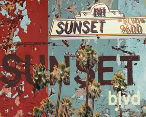 New Sunset Blvd by Mj Lew