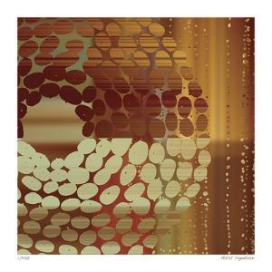 Pebbles II by Mj Lew