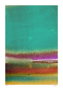 Rothkoesque 1 by Mj Lew
