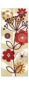Floral Pop II by Mo Mullan