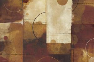 Geometric Spice I by Mo Mullan