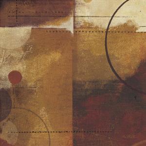 Geometric Spice II by Mo Mullan