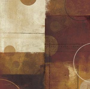 Geometric Spice III by Mo Mullan