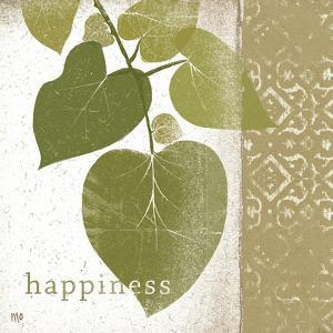 Natures Inspiration II by Mo Mullan