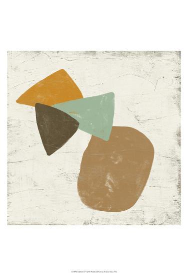Mobile II-June Erica Vess-Art Print
