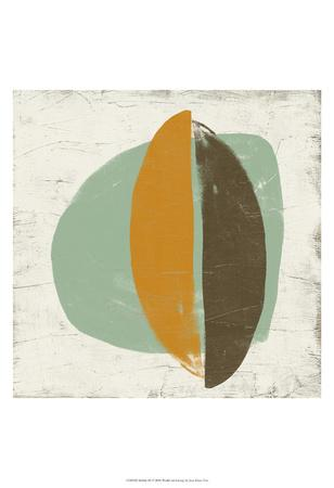 Mobile III-June Erica Vess-Art Print