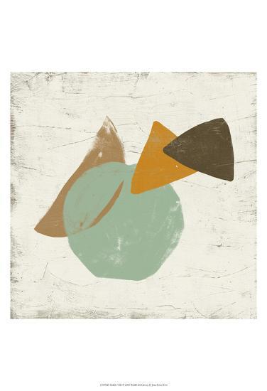 Mobile VIII-June Erica Vess-Art Print