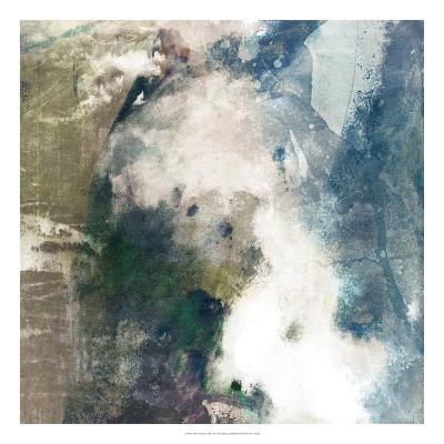 Mod Abstract II-Sisa Jasper-Giclee Print