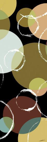 Mod Geometry I-John Butler-Art Print
