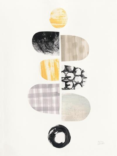 Mod Neutrals I-Melissa Averinos-Art Print