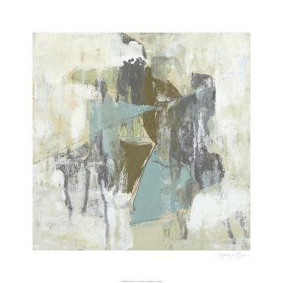 Mod Occlusion I-Jennifer Goldberger-Limited Edition