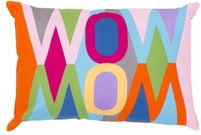 Mod Pop Wow Pillow Cover by Bobby Berk Home