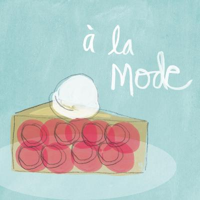 Mode I-Linda Woods-Art Print