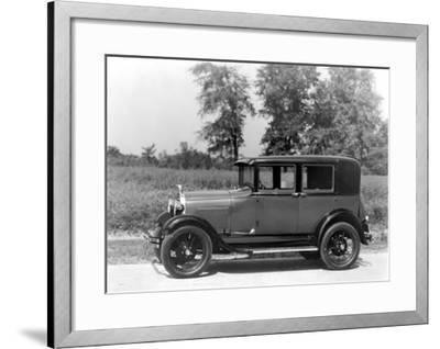 Model A, 1929