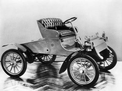 Model a Ford, 1903--Giclee Print