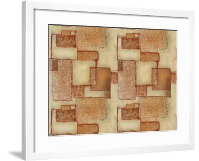 Moderato-Maria Trad-Framed Giclee Print
